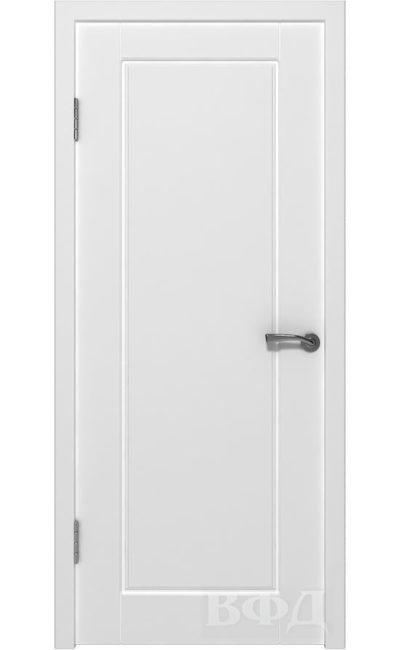 Двери от ВФД - Порта эмаль белая глухая (зимняя коллекция) в Симферополе.