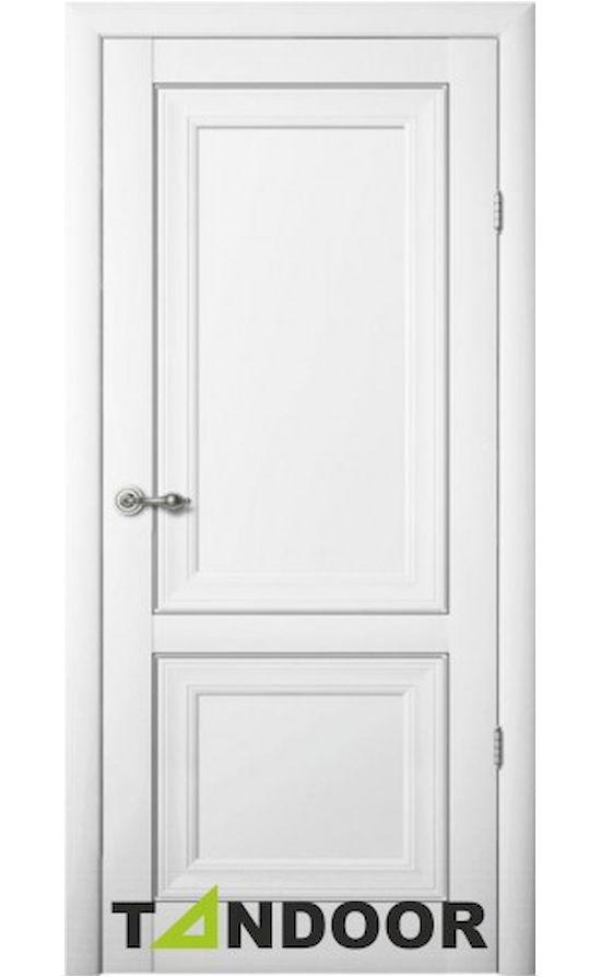 Купить двери Прадо Белый в Симферополе
