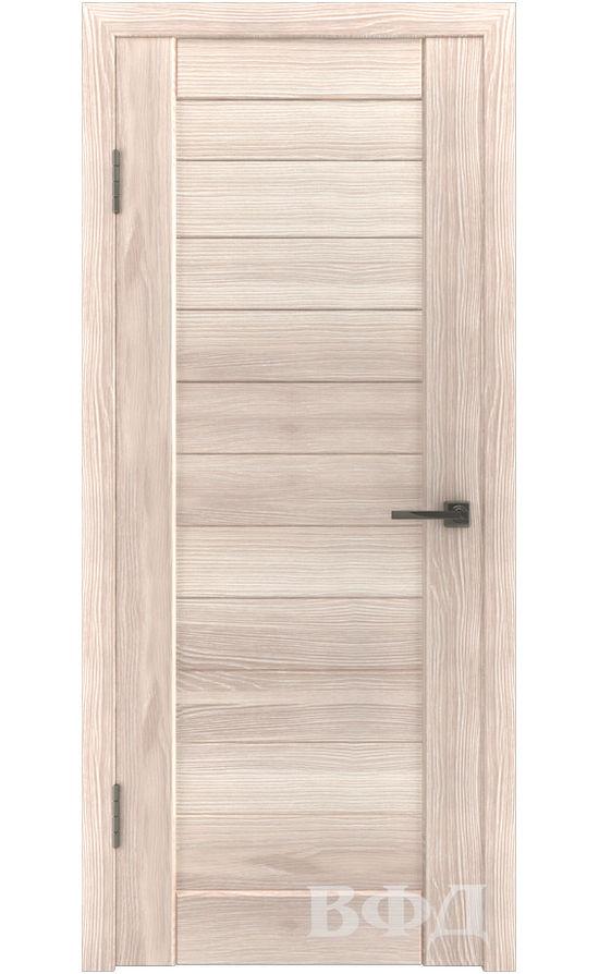 Двери от ВФД - LINE 6 капучино глухая в Симферополе.