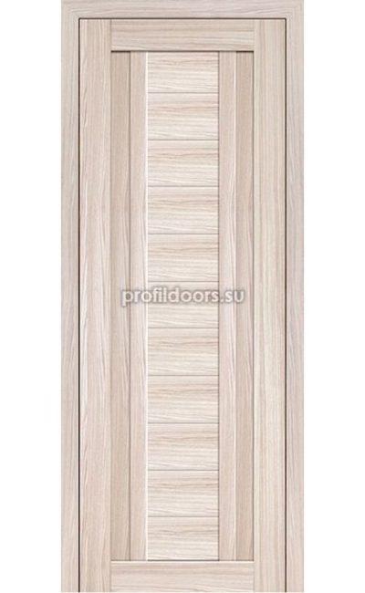 Двери Профильдорс, модель 14Х капучино мелинга, глухая (X Модерн) в Крыму