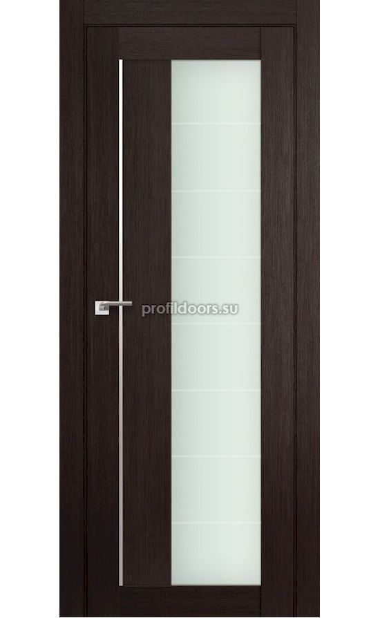 Двери Профильдорс, модель 47Х венге мелинга, varga (X Модерн) в Крыму