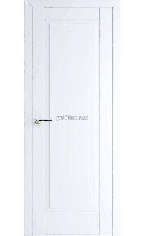 Двери Профильдорс, модель 100U аляска графит (U классика) в Крыму