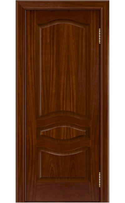 Двери ЛайнДор - Амелия Тон 10 Сапеле