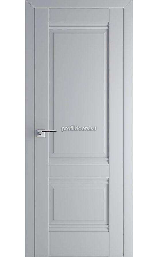 Двери Профильдорс, модель 1U манхеттен (U классика) в Крыму