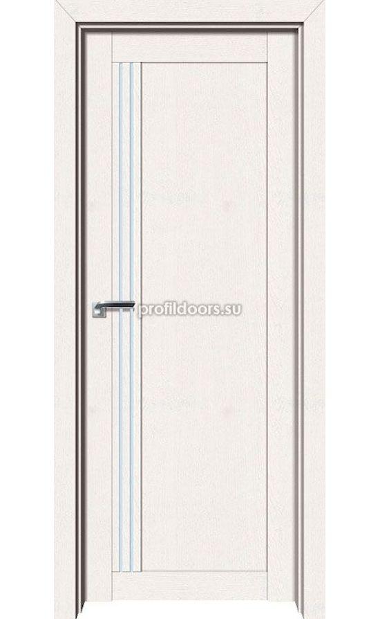 Двери Профильдорс, модель 2.50XN монблан мателюкс (серия XN) в Крыму