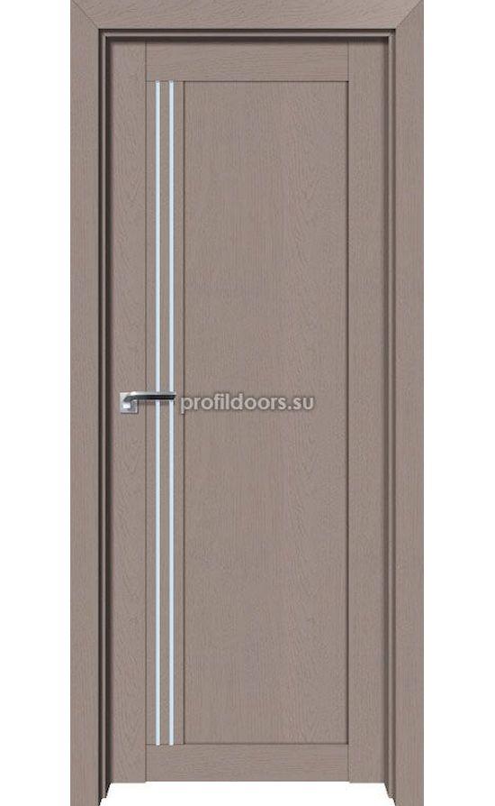 Двери Профильдорс, модель 2.50XN стоун матовое (серия XN) в Крыму