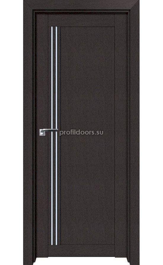 Двери Профильдорс, модель 2.50XN дарк браун мателюкс (серия XN) в Крыму