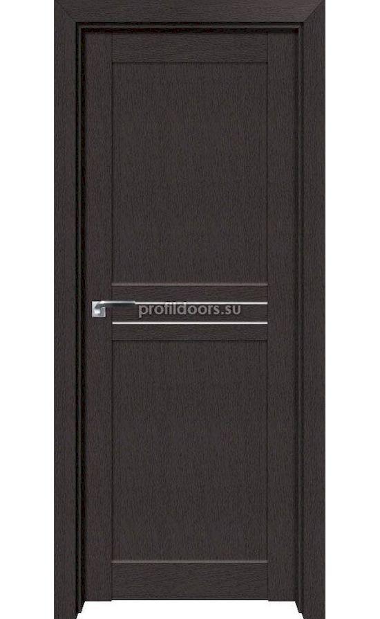 Двери Профильдорс, модель 2.55XN дарк браун мателюкс (серия XN) в Крыму