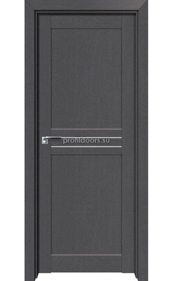 Двери Профильдорс, модель 2.55XN грувд мателюкс (серия XN) в Крыму