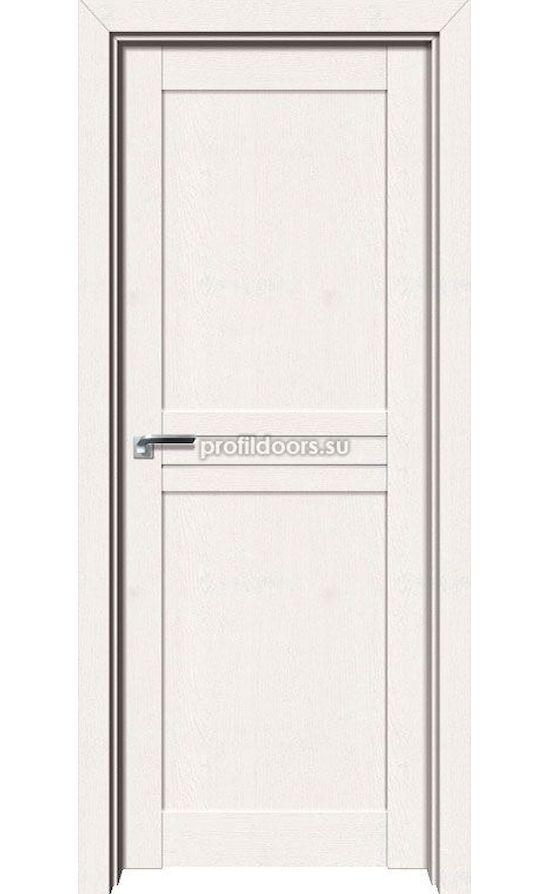 Двери Профильдорс, модель 2.55XN монблан мателюкс (серия XN) в Крыму