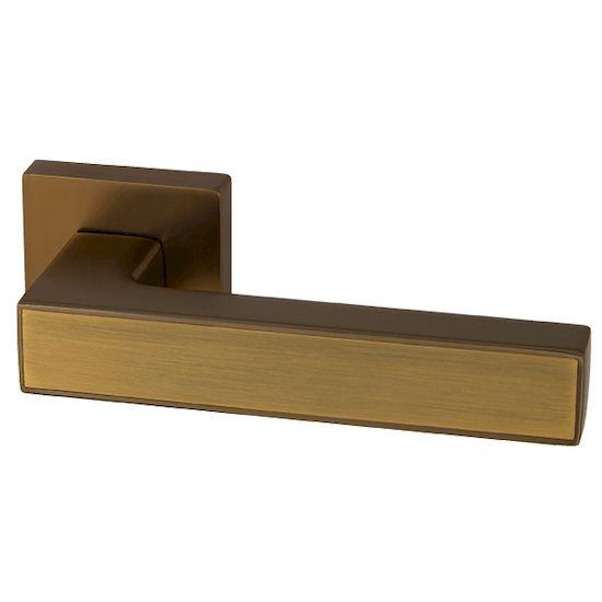 Дверная ручка Armadillo SCREEN USQ8 BB-SBB-17 Кор бронза/мат кор бронза в Симферополе.