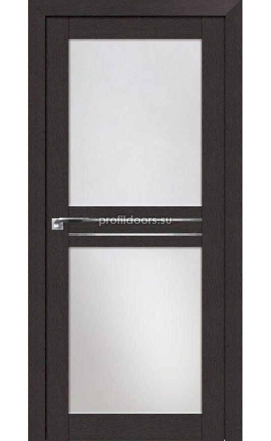 Двери Профильдорс, модель 2.56XN дарк браун al мателюкс (серия XN) в Крыму
