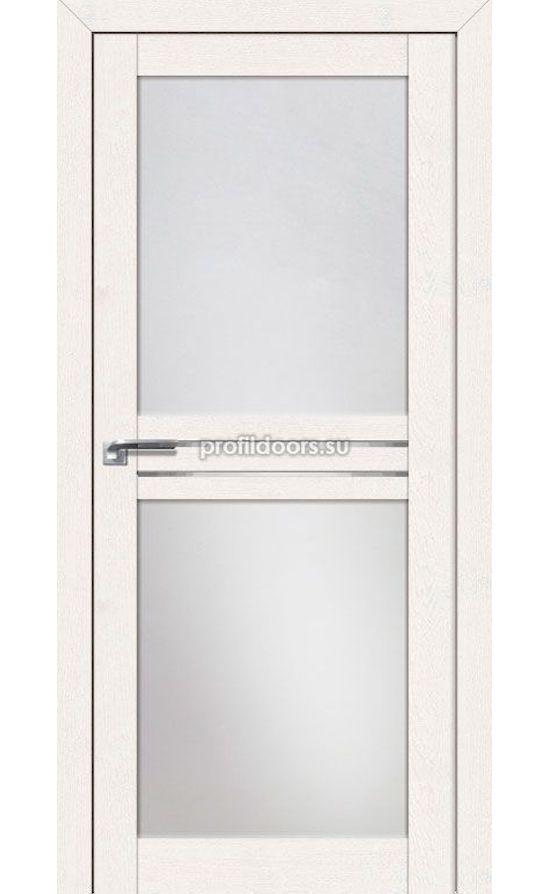 Двери Профильдорс, модель 2.56XN монблан al мателюкс (серия XN) в Крыму