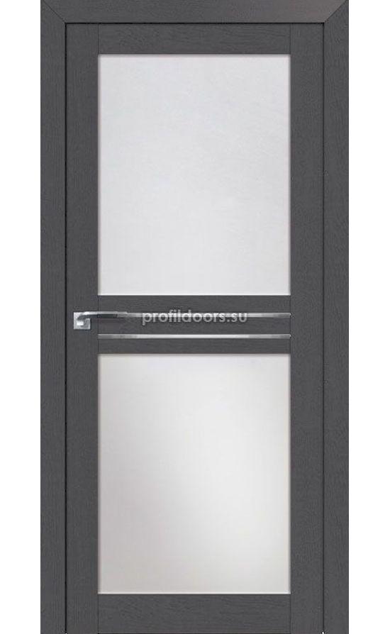 Двери Профильдорс, модель 2.56XN грувд al мателюкс (серия XN) в Крыму