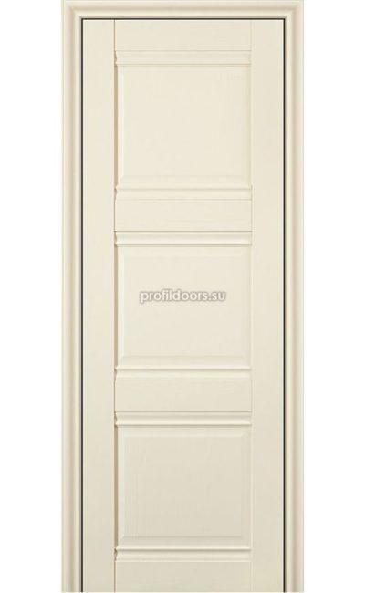 Двери Профильдорс, модель 3Х Эш вайт, глухая (х классика) в Крыму