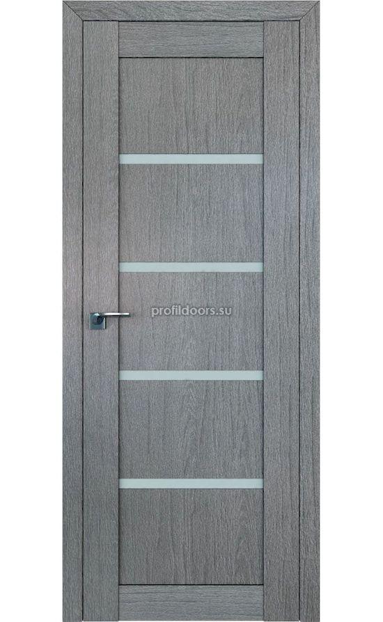 Двери Профильдорс, модель 2.09XN грувд мателюкс (серия XN) в Крыму