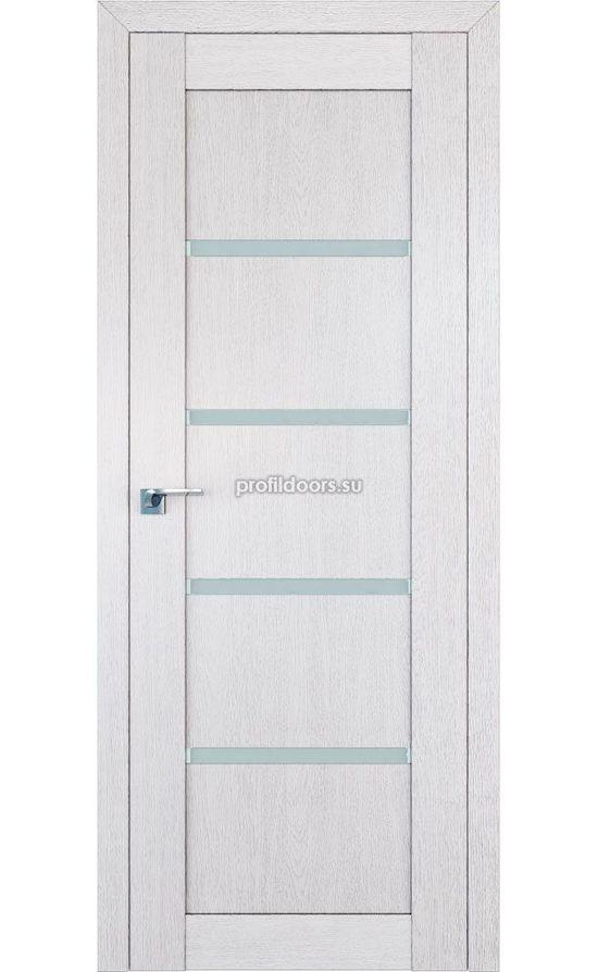 Двери Профильдорс, модель 2.09XN монблан мателюкс (серия XN) в Крыму