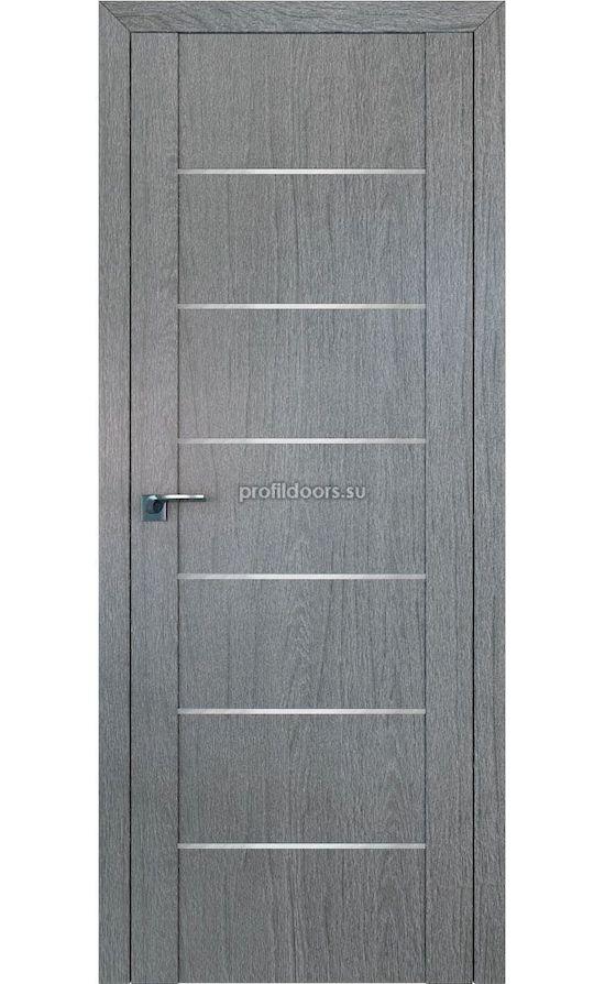Двери Профильдорс, модель 2.07XN грувд (серия XN) в Крыму