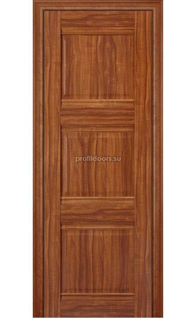 Двери Профильдорс, модель 3Х Орех амари, глухая (х классика) в Крыму