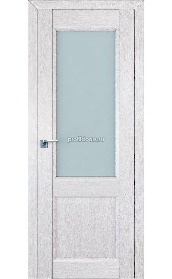 Двери Профильдорс, модель 2.42XN монблан мателюкс (серия XN) в Крыму