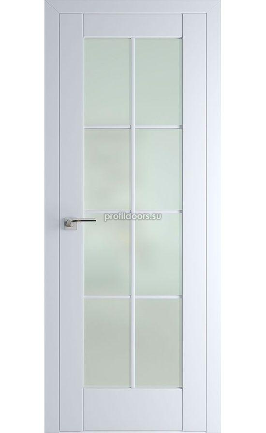 Двери Профильдорс, модель 101U аляска мателюкс (U классика) в Крыму