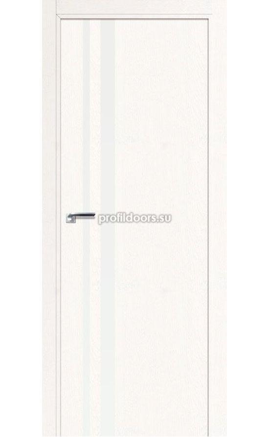 Двери Профильдорс, модель 16ZN моблан белый лак (серия ZN ABS) в Крыму