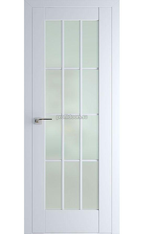 Двери Профильдорс, модель 102U аляска мателюкс (U классика) в Крыму