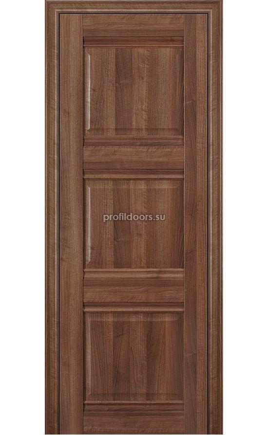 Двери Профильдорс, модель 3Х Орех сиена, глухая (х классика) в Крыму