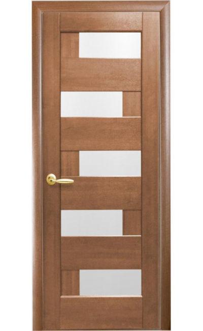 Купить двери Пиана (золотая ольха) в Симферополе