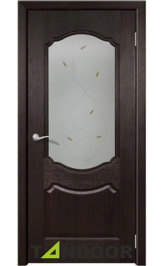 Купить двери Мечта Венге стекло в Симферополе