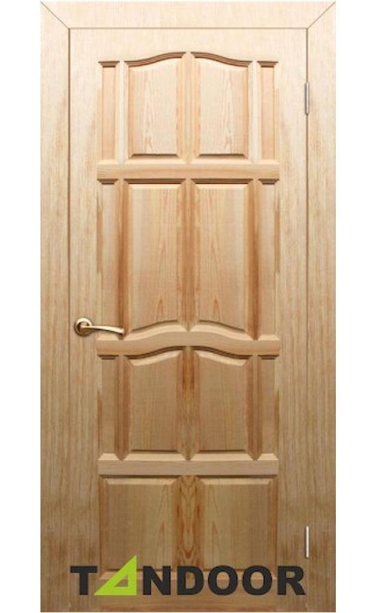 Купить двери Прима неокрашенный массив в Симферополе