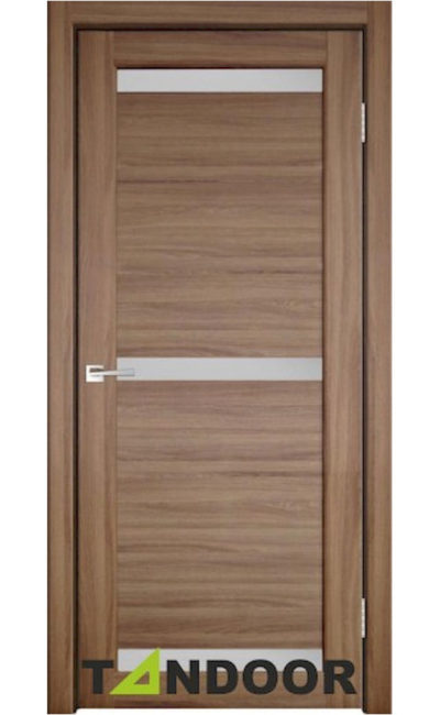 Купить двери М-77 Ясень Темный в Симферополе