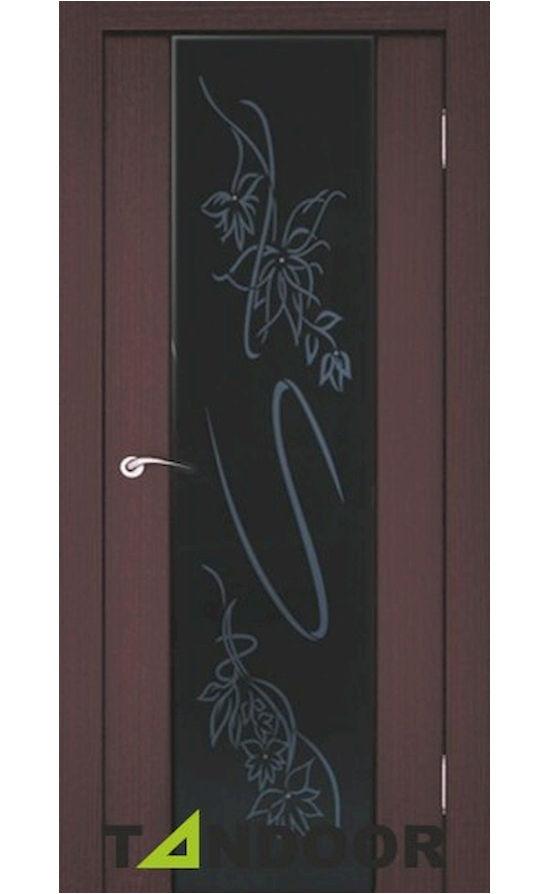 Купить двери Престиж 6 Венге в Симферополе