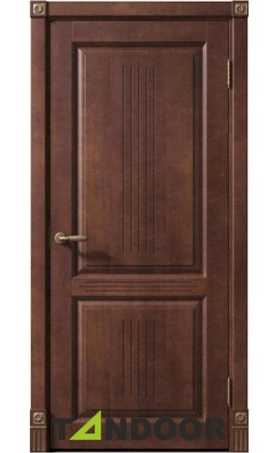 Купить двери Рузвельт бреннерский орех в Симферополе