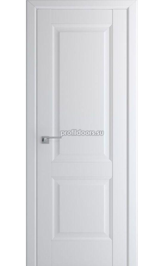 Двери Профильдорс, модель 91U аляска (U классика) в Крыму