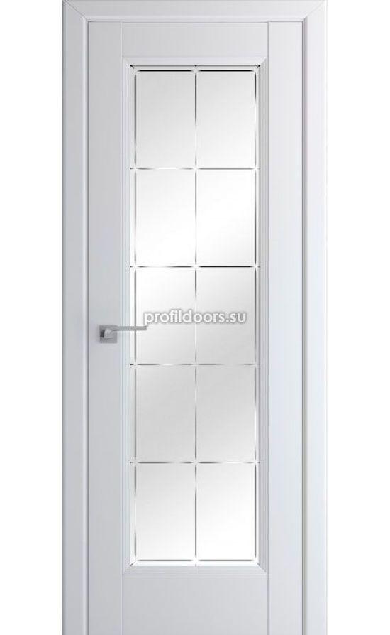Двери Профильдорс, модель 92U аляска гравировка 10 (U классика) в Крыму