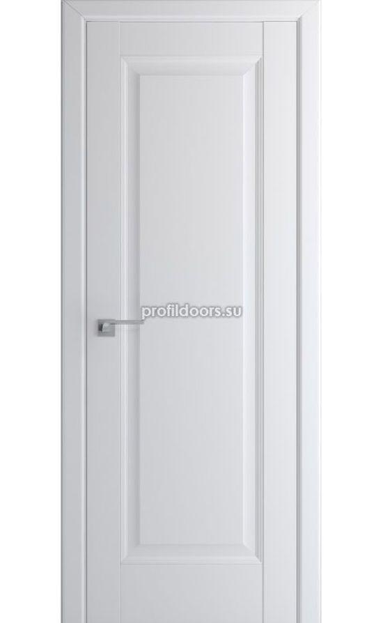 Двери Профильдорс, модель 93U аляска (U классика) в Крыму