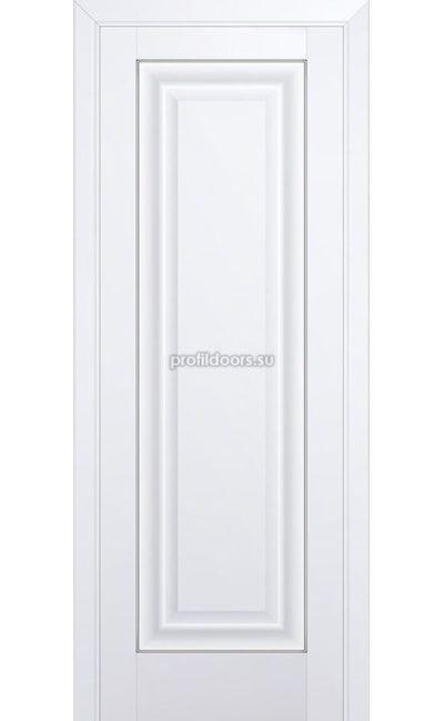 Двери Профильдорс, модель 23U аляска, глухое (U классика) в Крыму