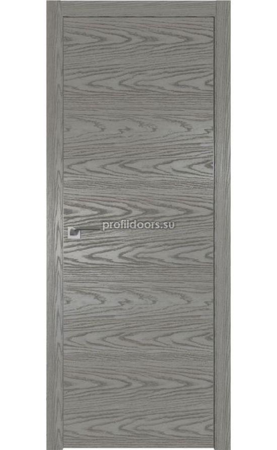 Двери Профильдорс, модель 1NK дуб скай деним (серия NK MAT) в Крыму