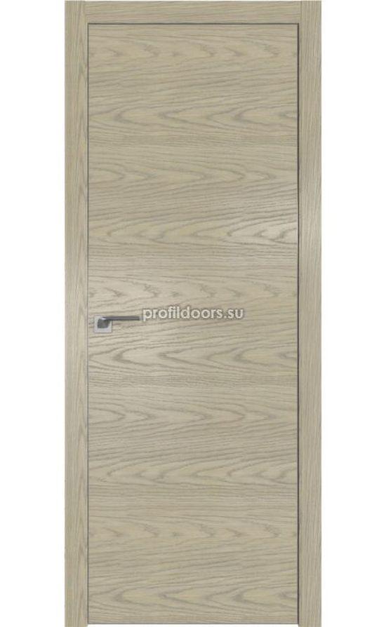 Двери Профильдорс, модель 1NK дуб скай крем (серия NK MAT) в Крыму