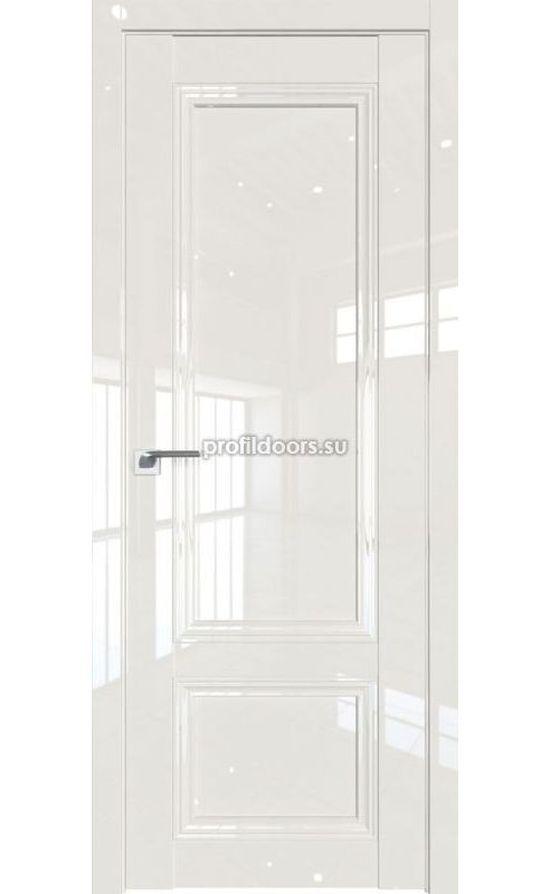 Двери Профильдорс, модель 2.102L магнолия люкс (Серия L) в Крыму