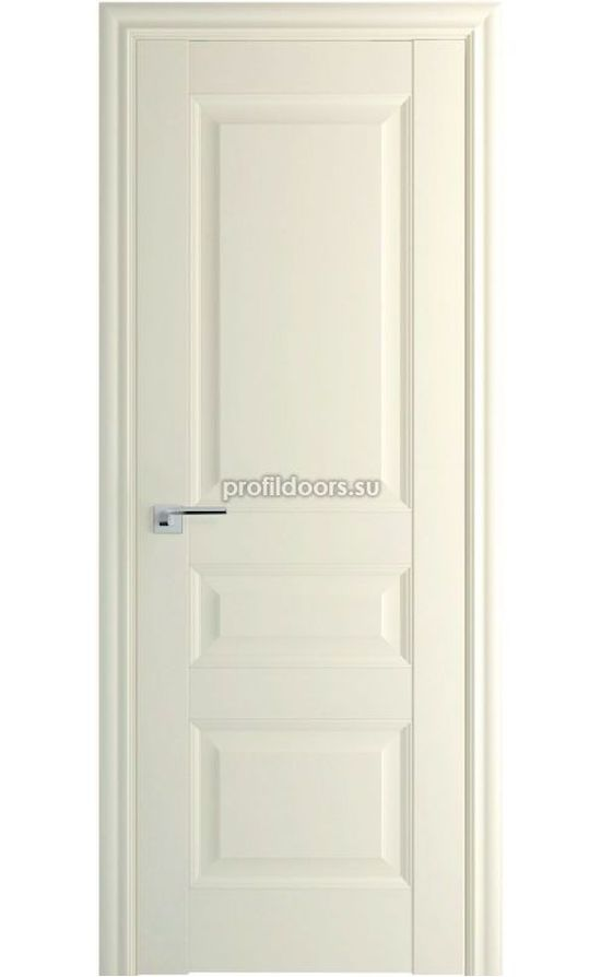 Двери Профильдорс, модель 95Х Эш вайт (х классика) в Крыму