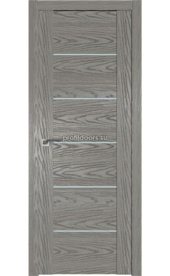 Двери Профильдорс, модель 99N дуб скай деним мателюкс (серия N) в Крыму