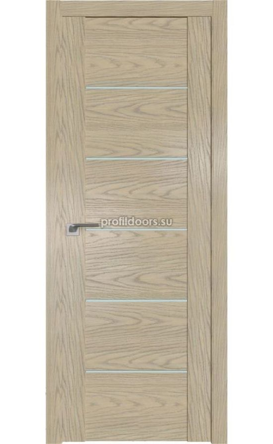 Двери Профильдорс, модель 99N дуб скай крем мателюкс (серия N) в Крыму