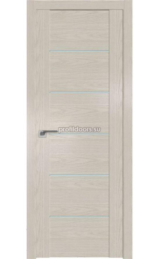 Двери Профильдорс, модель 99N дуб скай беленый мателюкс (серия N) в Крыму