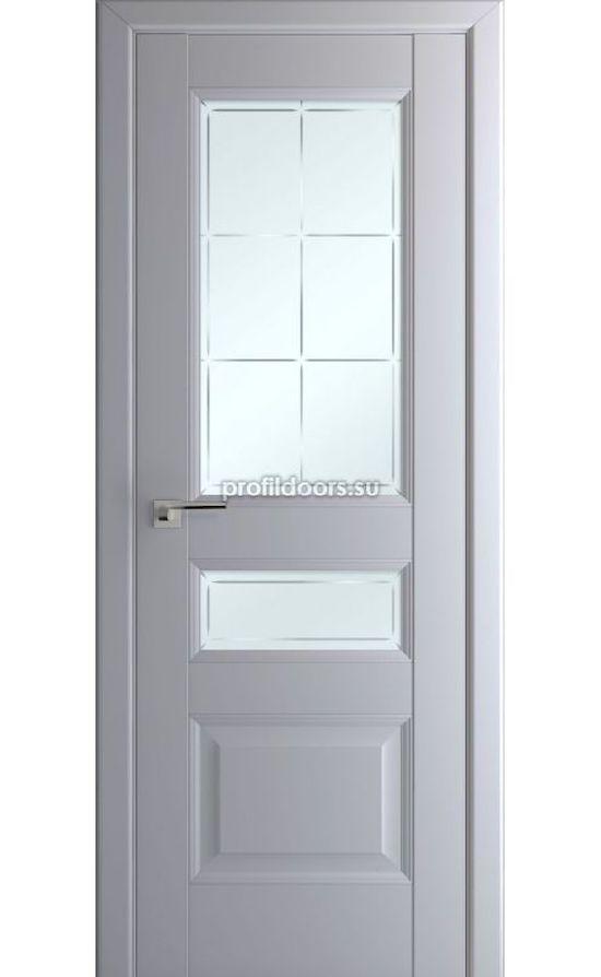 Двери Профильдорс, модель 94U манхеттен гравировка 1 (U классика) в Крыму