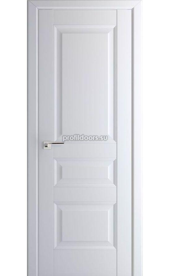 Двери Профильдорс, модель 95U аляска (U классика) в Крыму