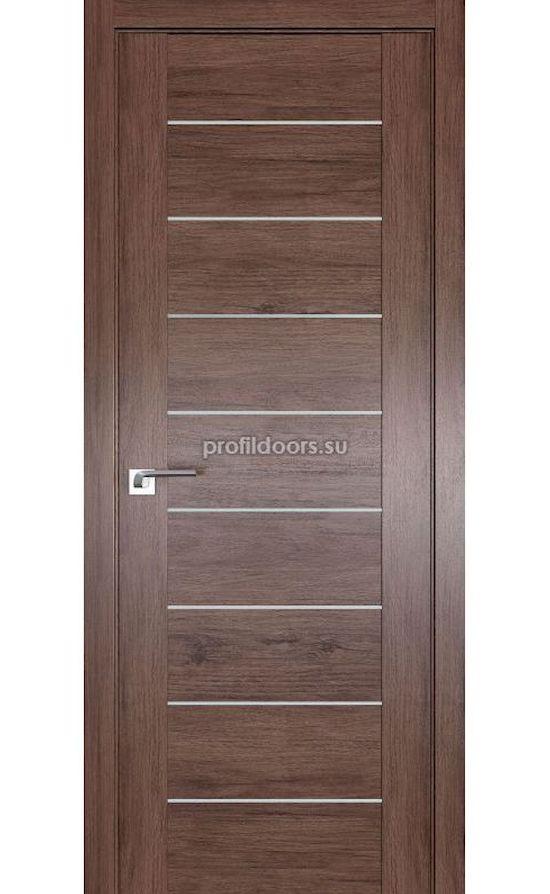 Двери Профильдорс, модель 98XN салинас темный мателюкс (серия XN) в Крыму