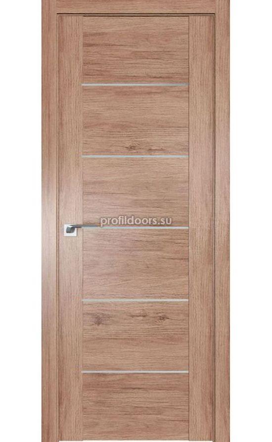 Двери Профильдорс, модель 99XN салинас, светлый мателюкс (серия XN) в Крыму