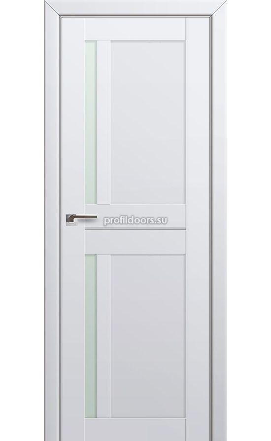 Двери Профильдорс, модель 19u аляска мателюкс (U модерн) в Крыму